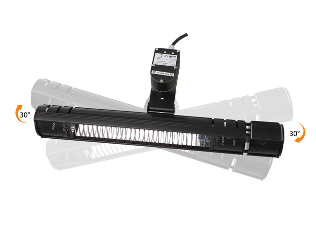 Remote Control Heater 005G2-KY-M