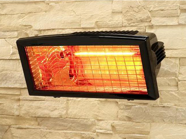 Infrared Patio Heater 004G