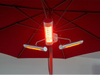 Infrared Umbrella Heater 015-3003KY